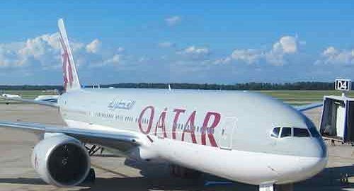 Qatar Airways قطر ایرویز