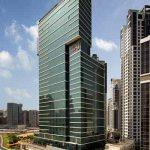 معرفی هتل تاج دبی | ۵ ستاره