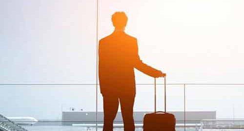 کلاهبرداری در فرودگاه