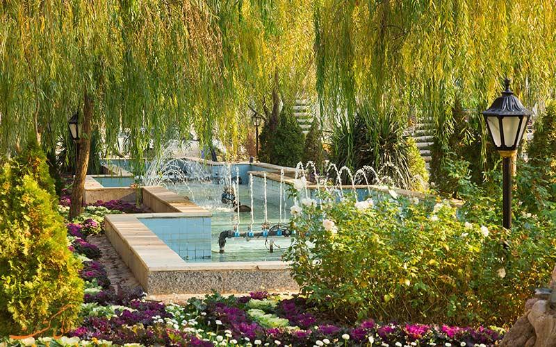 جاذبه های گردشگری مشهد همراه با عکس