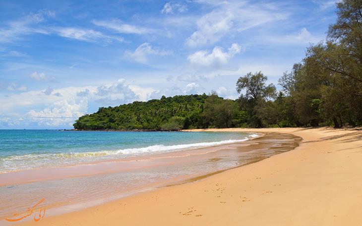 جزیره بامبو