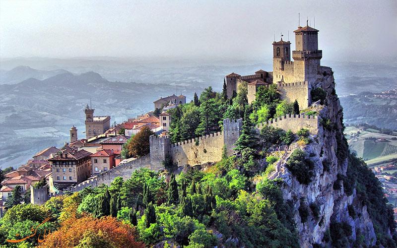 قلعه ها
