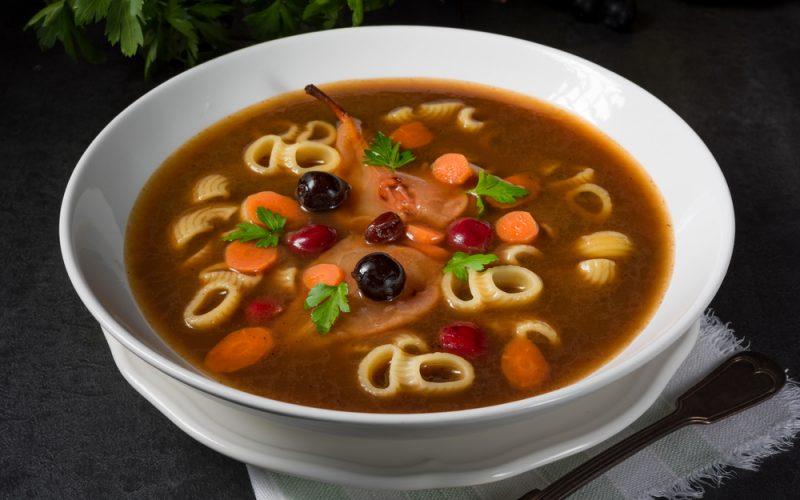 سوپ خون لهستان