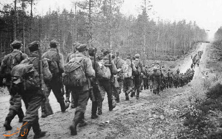 ارتش فنلاند