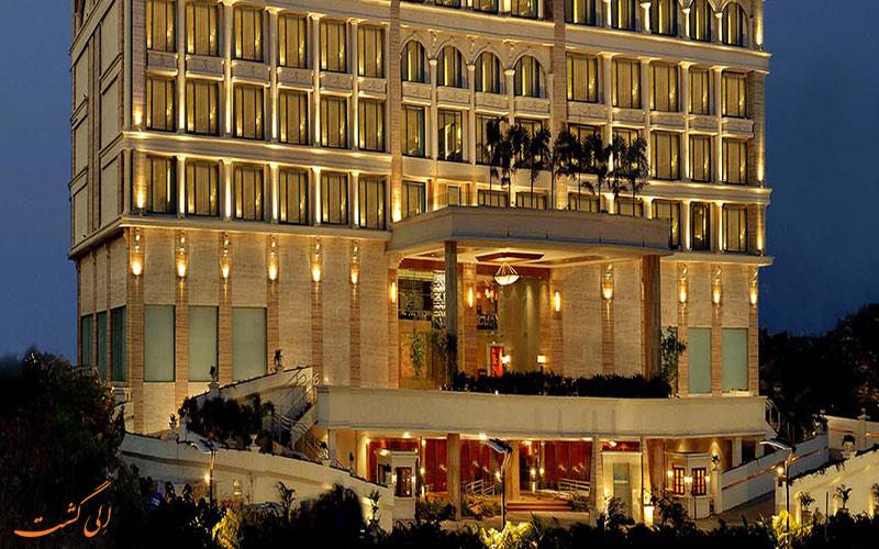 هتل پارک ناوی بمبئی
