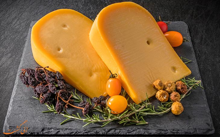 بهترین پنیرهای دنیا