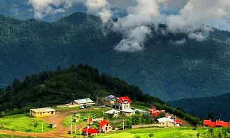 مسیرهای طبیعت گردی در گیلان