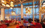 ۸ رستوران حلال در مسکو
