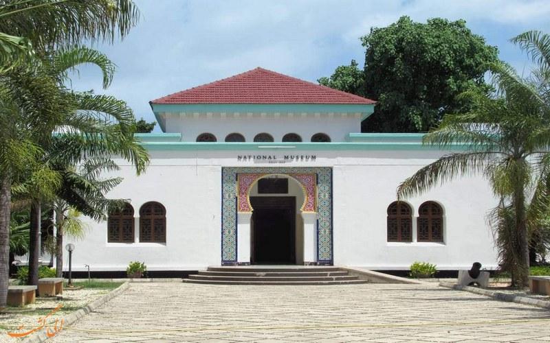 موزه ملی تانزانیا