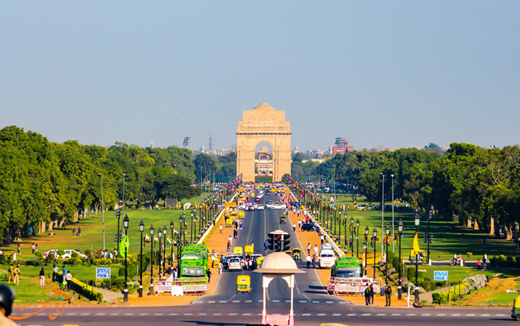 پایتخت هند