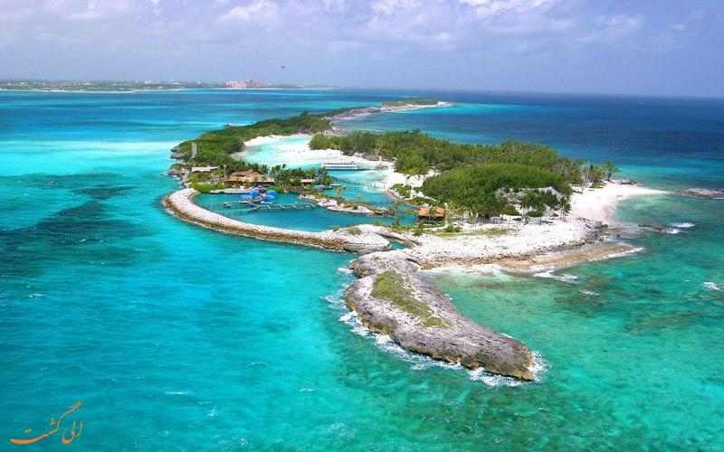 جزیره نیو پراویدنس