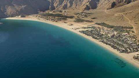 طبیعت عمان