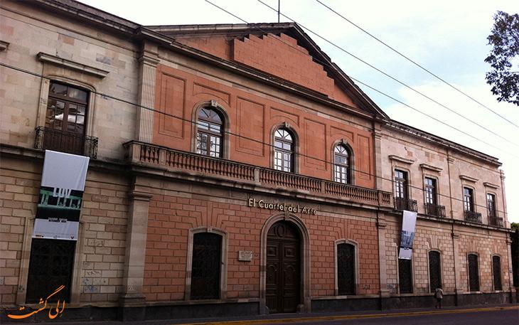 موزه شهر پاچوکا