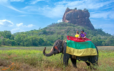 میراث جهانی یونسکو در سریلانکا