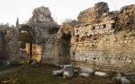 «حمام های رومی وارنا»، یادگاری باشکوه از امپراتوری رم باستان