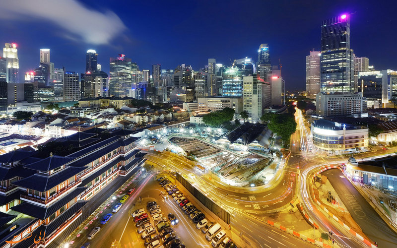 حقایقی جالب درباره سنگاپور