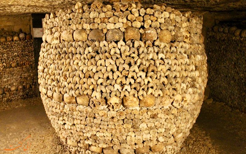 ستون استخوان