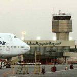 چه شهرهایی در ایران فرودگاه دارند؟