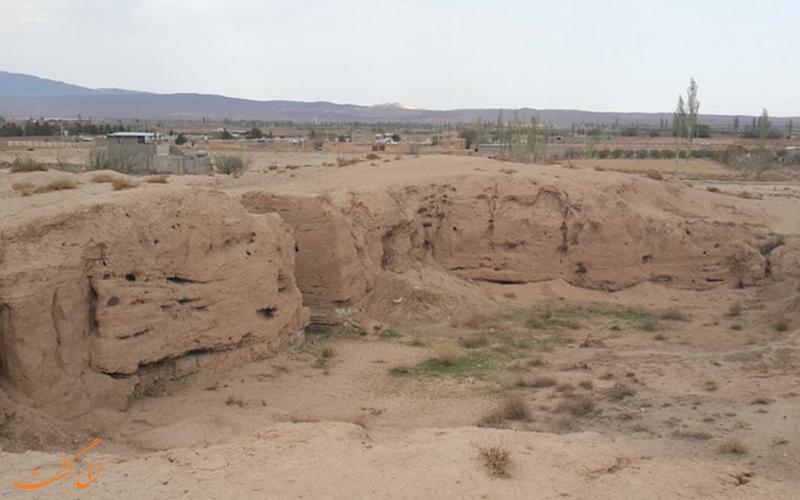 تپه سنگ چخماق
