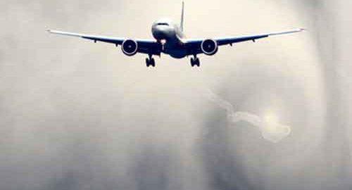 turbulence چاله هوایی