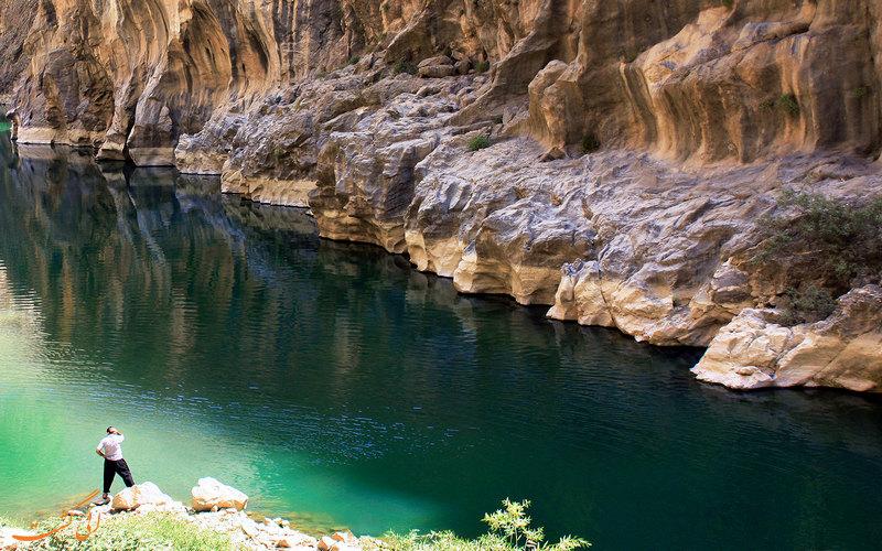 رودخانه سیروان | بهترین زمان سفر به سنندج