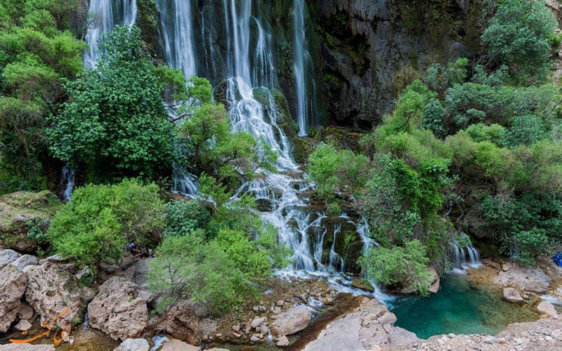 آبشار-شوی-دزفول