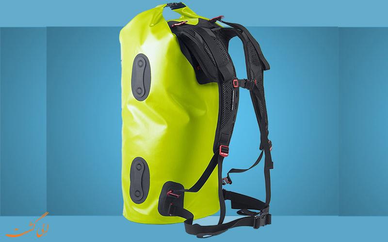 کوله پشتی ضد آب / غواصی