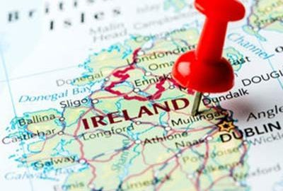 راهنمای سفارت ایرلند-الی گشت