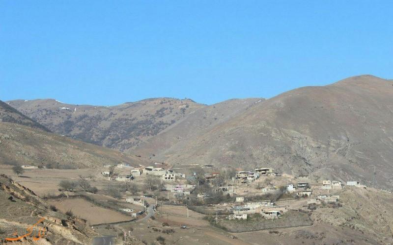 روستای فیلده