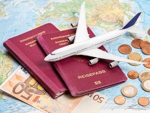 مهر نخوردن گذرنامه