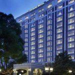 معرفی هتل جین جیانگ شانگهای | ۵ ستاره