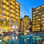 معرفی هتل بلا اکسپرس پاتایا | ۳ ستاره