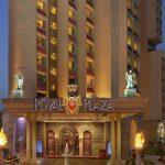 معرفی هتل رویال پلازا دهلی نو | ۵ ستاره