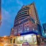 معرفی هتل پرزیدنت پارک بانکوک | ۴ ستاره