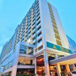معرفی هتل نارای بانکوک | ۴ ستاره