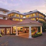 معرفی هتل دابلتری بای هیلتون گوا | ۵ ستاره