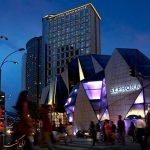 معرفی هتل جی دبلیو ماریوت کوالالامپور | ۵ ستاره