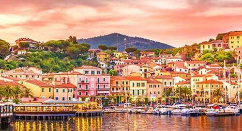 بهترین جزایر اروپایی برای سفرهای تابستانی