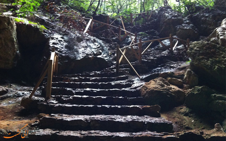 غار نیمارا مارماریس