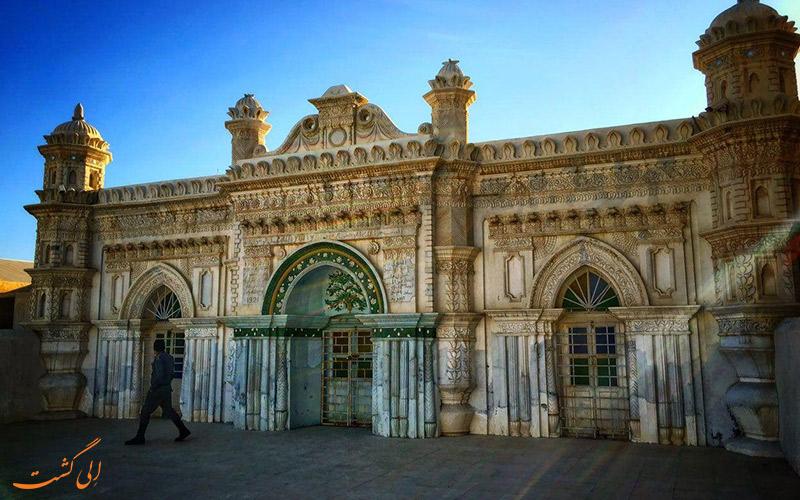 مسجد-رنگونی