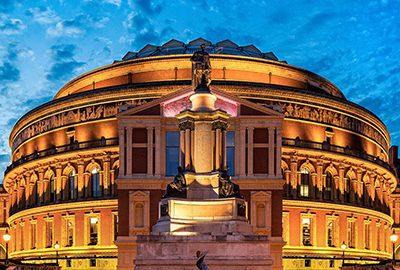 رویال آلبرت هال در لندن