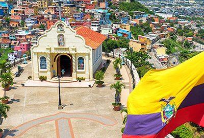 راهنمای سفر به اکوادور