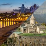ایروان بهتر است یا باکو؟ کدام را برای سفر انتخاب کنیم؟