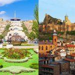 گرجستان بهتر است یا ارمنستان؟ کدام را برای سفر انتخاب کنیم؟