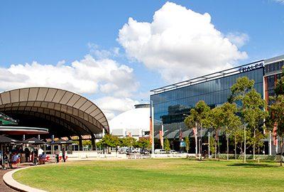 پارک المپیک سیدنی