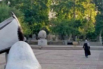 پارک سیفیه در همدان