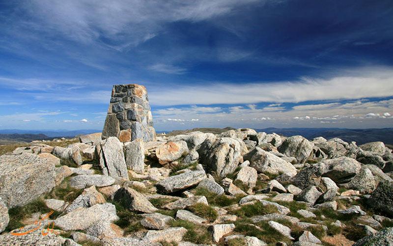 کوه کازیسکو