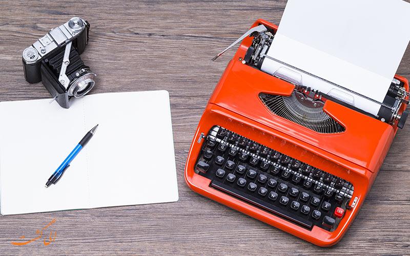 سفرنامه نویسان ایرانی