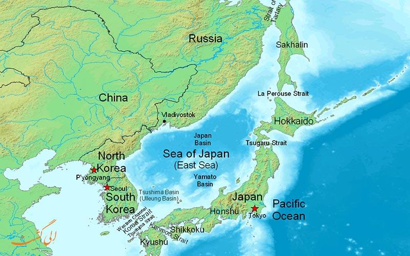 تشخیص کره ای، چینی و ژاپنی