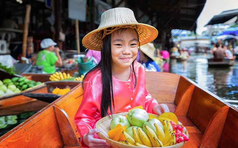 بایدها و نبایدهای سفر به تایلند
